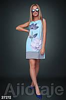 Платье -27212.Размер:S M L , фото 1
