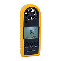 "Анемометр с термометром Xintest ""HT-383"" (до 30 м/с)"