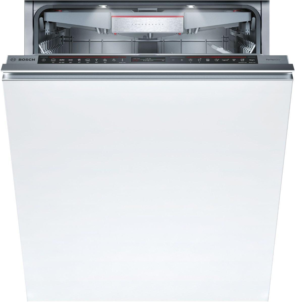 Посудомоечная машина Bosch SMV88TX36E