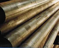 Труба 65х5 ; 100х32 мм  бронзовая литье