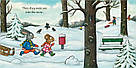 Pip and Posy: The Snowy Day / Шусть і Шуня: Випав сніг. Axel Scheffler / Аксель Шеффлер, фото 2