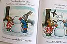 Pip and Posy: The Snowy Day / Шусть і Шуня: Випав сніг. Axel Scheffler / Аксель Шеффлер, фото 5