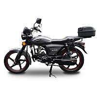 Мотоцикл HORNET ALPHA Sport (125 куб. см) серый