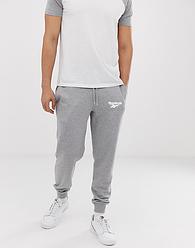 Тренировочные спортивные штаны Reebok (Рибок)