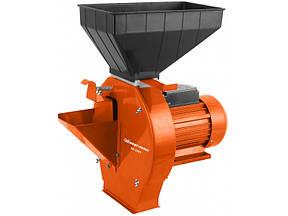 Кормоизмельчитель Енергомаш КР-2503 2500 Вт, 2850 об/мин, нож + терка,19,5 кг