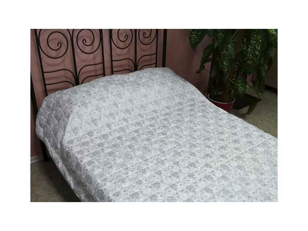 """Одеяло-покрывало микрофибра 140х205 см. """"Leleka-Textile"""""""