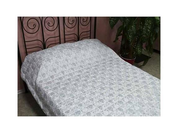 """Одеяло-покрывало микрофибра 172х205 см. """"Leleka-Textile"""", фото 2"""