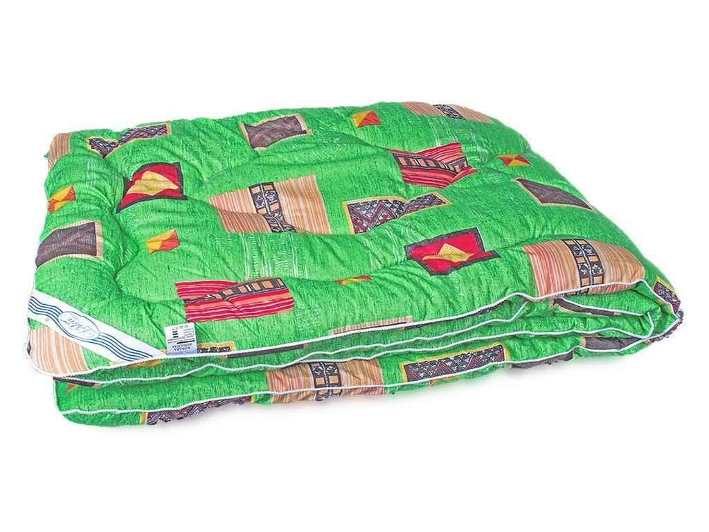 "Одеяло Эконом стандарт 140х205 см. ""Leleka-Textile"""