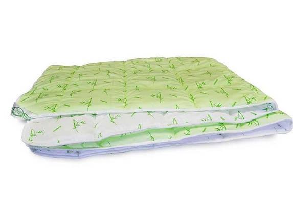 "Одеяло Бамбук премиум 172х205 см. ""Leleka-Textile"", фото 2"