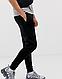 Демисезонные спортивные штаны для тренировок Reebok (Рибок), фото 3