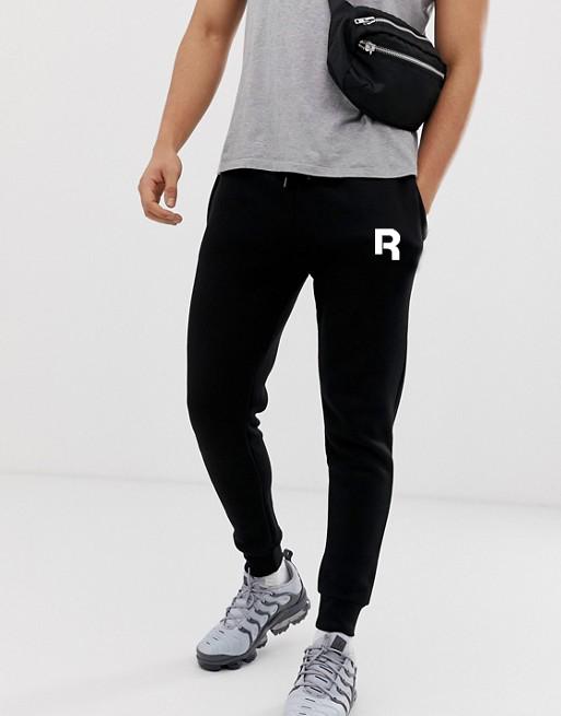 Демісезонні спортивні штани для тренувань Reebok (Рібок)