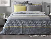 Ткань для постельного белья, бязь набивная, АРА