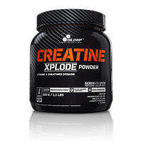 Креатин моногидрат - Olimp Creatine XPlode / 500 g