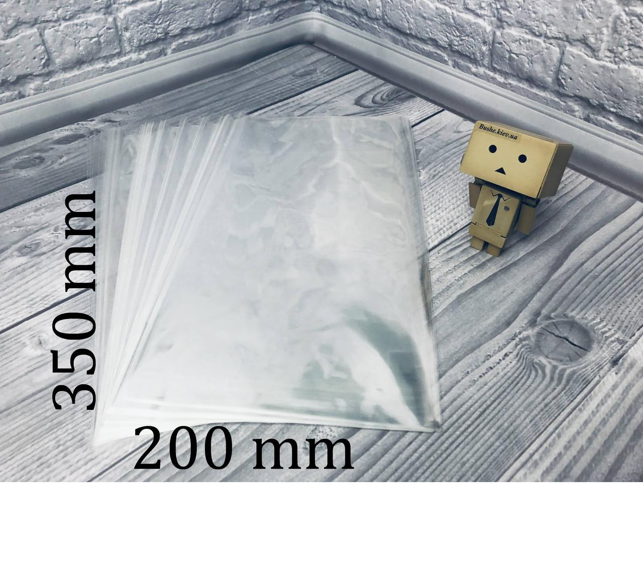 *100 шт* / Пакет 20х35 / 20x35 / 20*35
