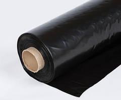 Черная техническая упаковочная пленка 40 мкм