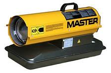Дизельный нагреватель воздуха Master B 35 CED (10 кВт)