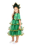 Карнавальный костюм Елочки