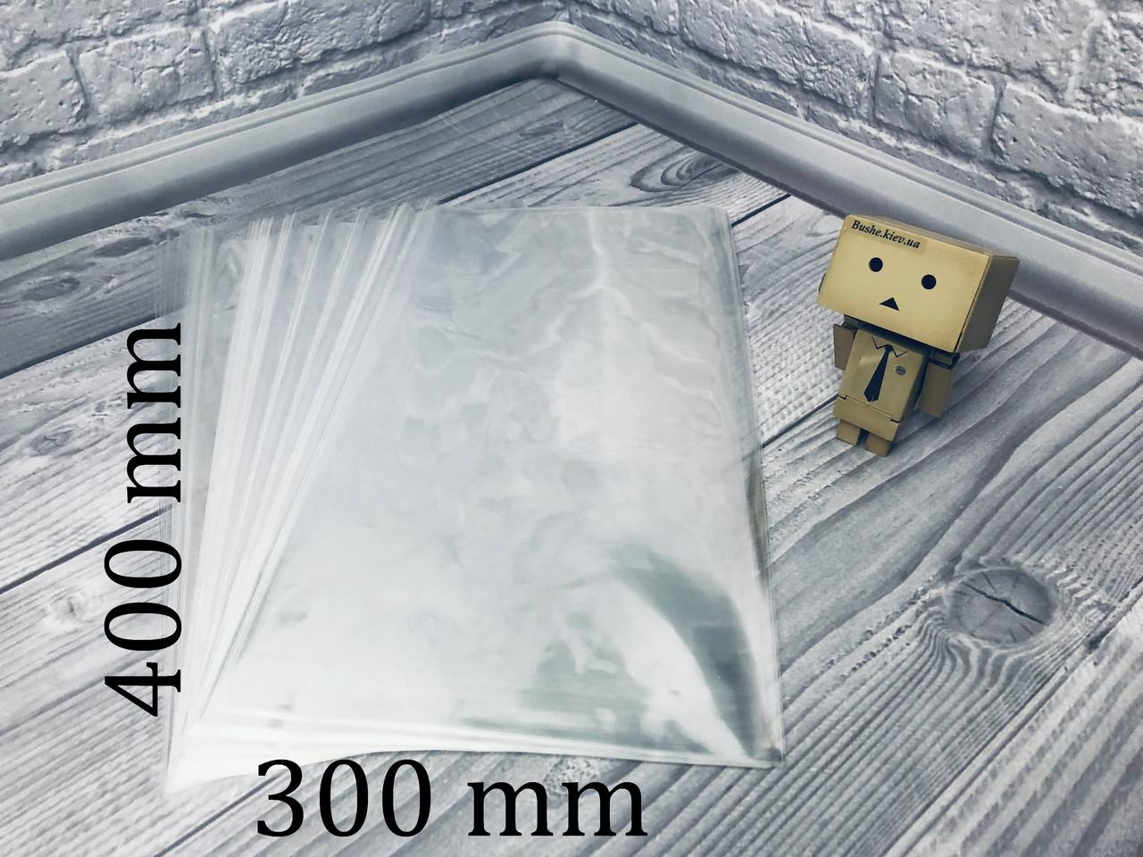 *100 шт* / Пакет 30х40 / 30x40 / 30*40