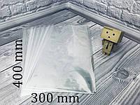 *100 шт* / Пакет 30х40 / 30x40 / 30*40, фото 1