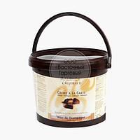 Callebaut - Ганаш из белого шоколада с добавлением ликёра Crème a La Carte Marc de Champagne 60% - 5 кг