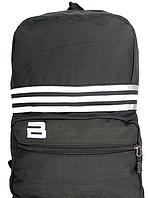 Рюкзак черный спортивный