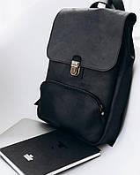 Сумка рюкзак женская трансформер | Кожа в современном стиле