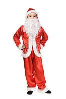 Карнавальный костюм Нового Года, Санта Клауса