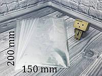 *100 шт* / Пакет 15х20 / 15x20 / 15*20, фото 1