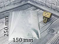 *100 шт* / Пакет 15х25 / 15x25 / 15*25, фото 1