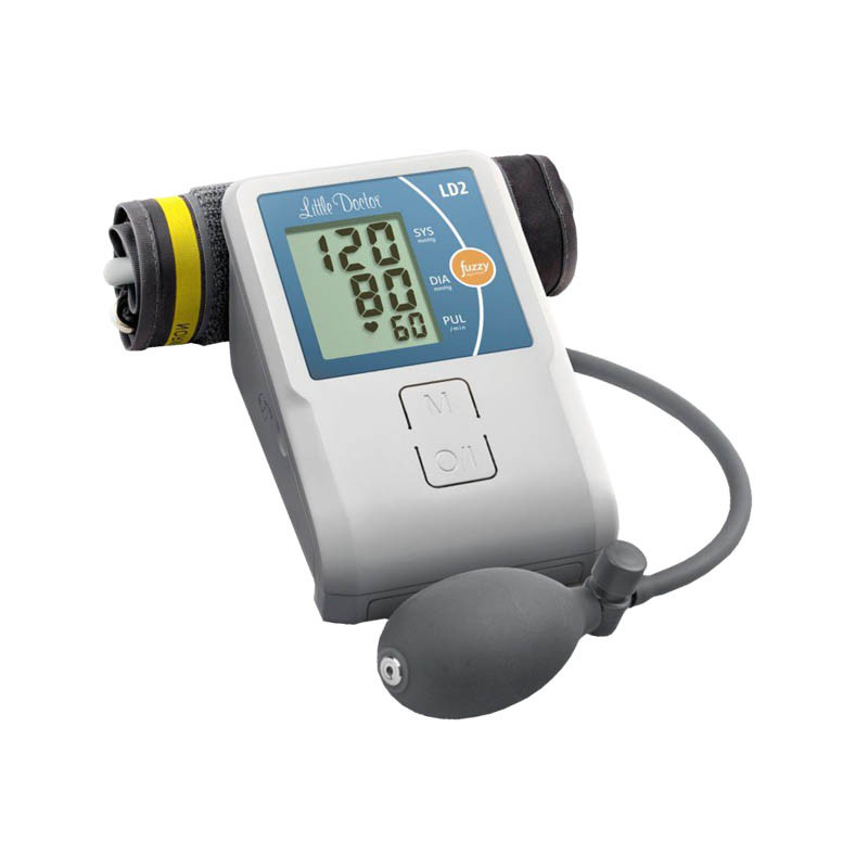 Тонометр полуавтоматический Little Doctor LD-2