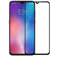 Защитное стекло 5D, 9H Полной оклейки для Xiaomi Mi 9 SE, Захисне скло