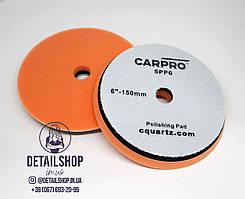 CarPro Foam Polishing Pad 150 мм - Поролоновый полировальный круг со средним агрессивным действием