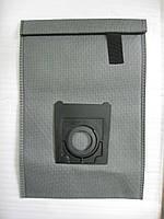 Мешок многоразовый к пылесосу Bosch, Siemens TYPE P, 00086180