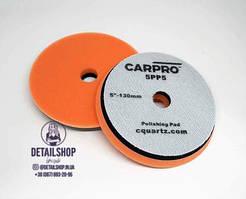 CarPro Foam Polishing Pad  130 мм - Поролоновый полировальный круг со средним агрессивным действием