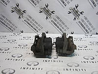 Передний суппорт Infiniti Qx56 рестайлинг, фото 1