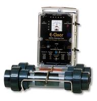 Бесхлорная система дезинфекции воды E-Clear