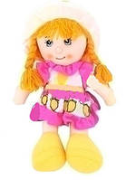 Мягкая кукла музыкальная 1R14-6R14