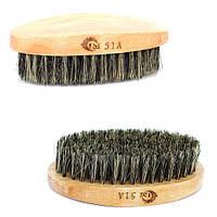 Щетка для бороды овальная Termax Barber YRE-51A