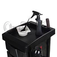 Візок перукарня Т-008B, фото 2