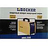 Сварочный аппарат инверторнного типа BECKER MMA-235G
