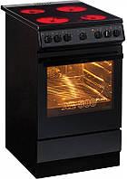 Плита электрическая Kaiser HC 52010 S Moire Черный 61984, КОД: 981316