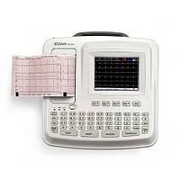Электрокардиограф SE-601 6-канальный