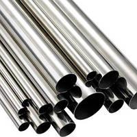 Труба 20х1,5 сварная стальная круглая