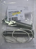 Дотяжка-ремкомплект посудомоечной машины Bosch 00754869