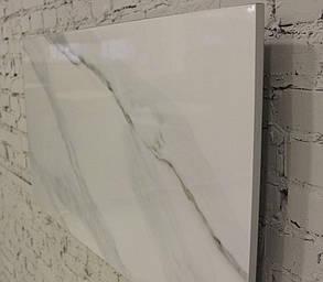 Обогреватель керамический Teploceramic ТСM-RA 1000 мрамор 800179, фото 2