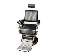 Barber кресло XT-231 black