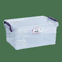 Контейнер Irak Plastik 5л прозрачный