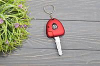 Зажигалка в виде ключей от авто Volkswagen (Фольксваген), фото 1