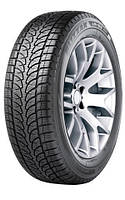 Шины Bridgestone Blizzak LM80 EVO 245/70 R16 107T