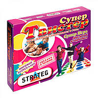 """Напольная игра """"Super Twipster"""" 386"""